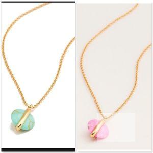 Gorjana 18K Gold Plated Adjustable Necklace